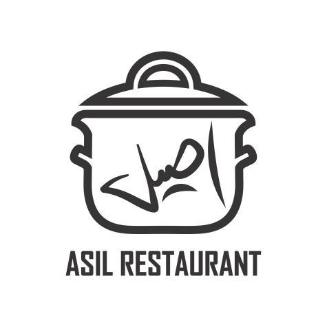 تابلوی رستوران
